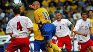 Sweden vs Poland Preview - 23rd June - European Championship