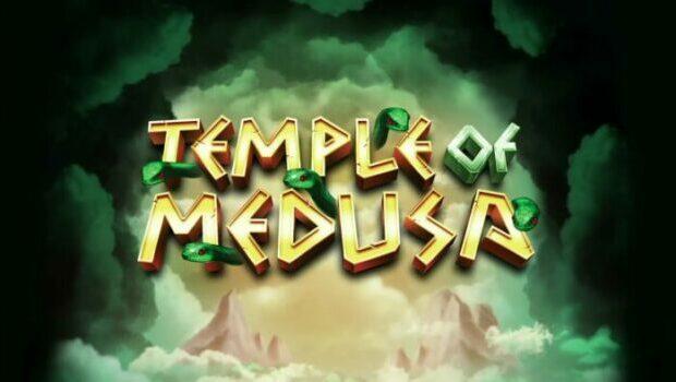 Temple of Medusa Slot Review