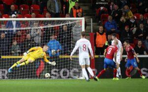 The Czech Republic vs England Preview - 23rd June - European Championship