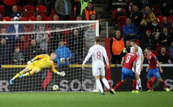 The Czech Republic vs England Preview – 23rd June – European Championship