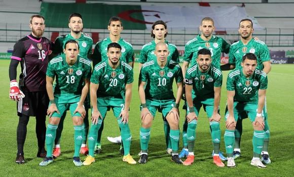 Tunisia vs Algeria Preview – 11th June 2021