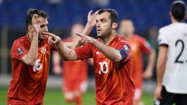 Ukraine vs North Macedonia Preview – 17th June – European Championship