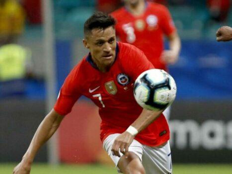 Uruguay vs Chile Preview – 22 June – Copa America