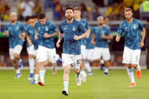 Venezuela vs Ecuador Preview – Copa America – 21st June