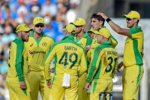 West Indies vs Australia 1st T20 – 9 July 2021