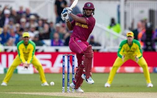 West Indies vs Australia 2nd T20 – 10 July 2021