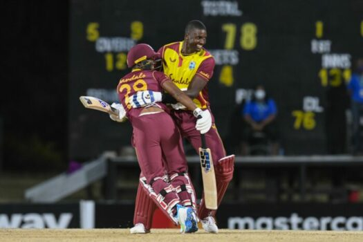 West Indies vs Australia 3rd T20 Review – 12th July