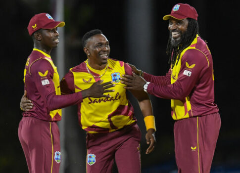 West Indies vs Australia 4th T20 Preview – 14 July