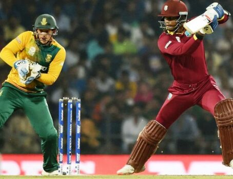 West Indies vs South Africa 3rd T20 Preview – 29th June