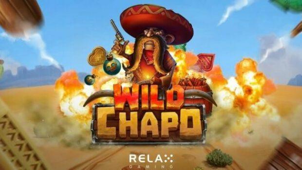 Wild Chapo Slot Review