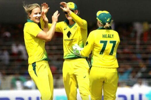 Australia Women vs India Women 1st ODI Preview – 19 September
