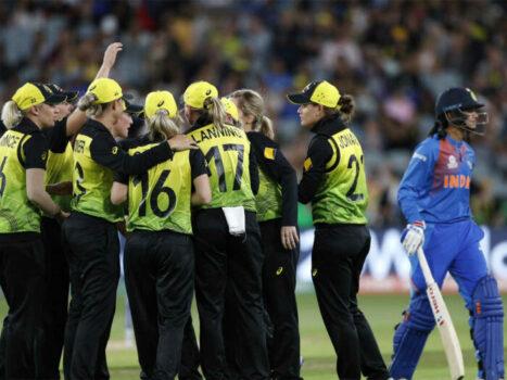 Australia Women vs India Women 1st T20 Review – 07 October