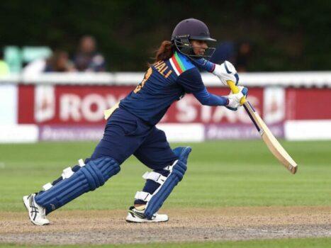 Australia Women vs India Women 2nd ODI Review – 22 September