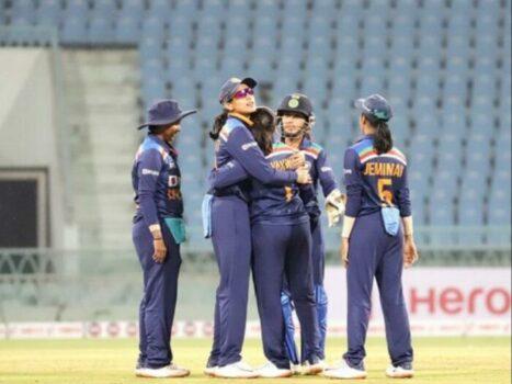 Australia Women vs India Women 3rd ODI Review – 24 Sep