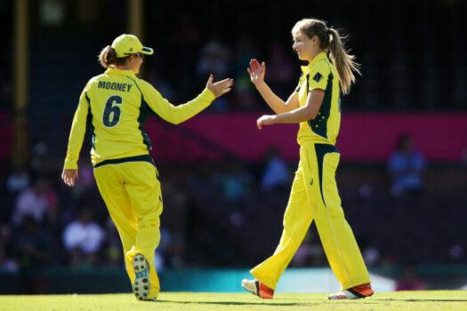 Australia Women vs India Women 3rd T20 – 11 October