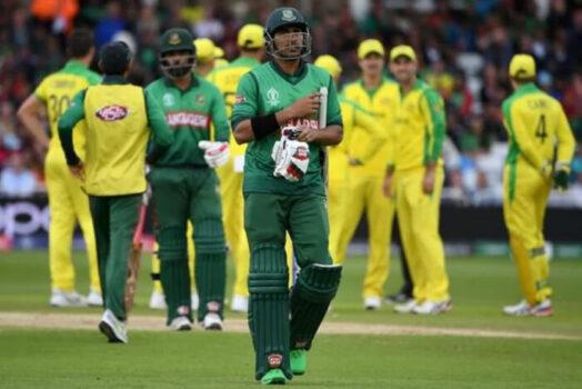 Bangladesh vs Australia 3rd T20 Review – 6th August