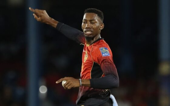 Barbados Tridents vs Trinbago Knight Riders Review, 23rd CPL Match – 09 September