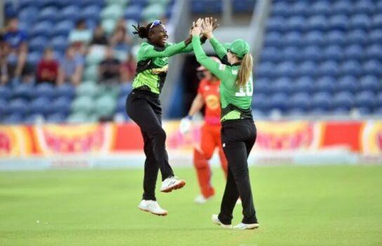 Birmingham Phoenix Women vs Welsh Fire Women, 23rd Match Review – 9th August