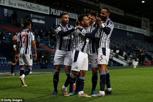 Bournemouth vs West Bromwich Albion Review – English Football League Championship – 06 August