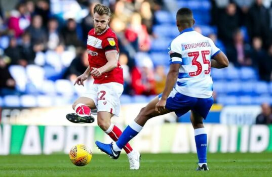 Bristol City vs Blackpool Review – 7th August