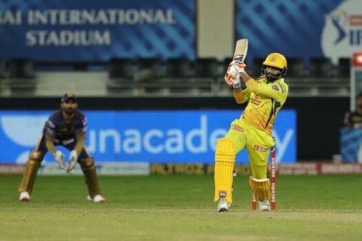 Chennai Super Kings vs Kolkata Knight Riders, 38th Match Review – 26th September
