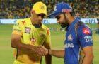 Chennai Super Kings vs Mumbai Indians, 30th Match – IPL 2021