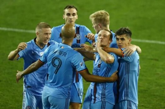Chicago Fire vs New York City FC Preview – US Major Soccer League – 5th August