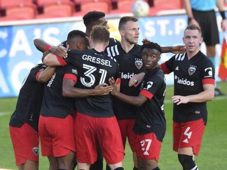 Columbus Crew SC vs D.C. United Review – 5th August – US Major Soccer League