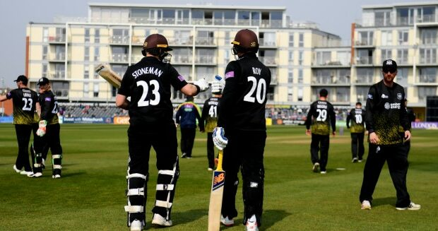 Derbyshire vs Warwickshire, Group B – Royal London One Day Cup 2021 – 27th July