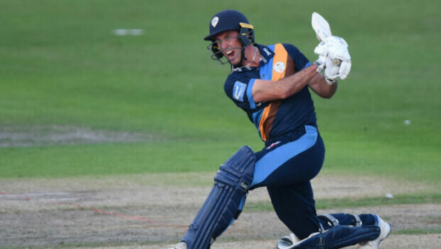 Derbyshire vs Yorkshire, Group B Review – 8th August