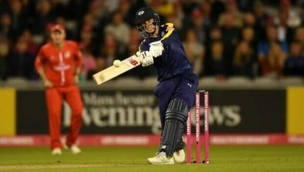 Derbyshire vs Yorkshire Review, North Group – 18th July