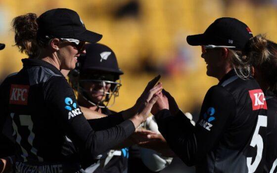 England Women vs New Zealand Women 1st T20 Review – 1st September