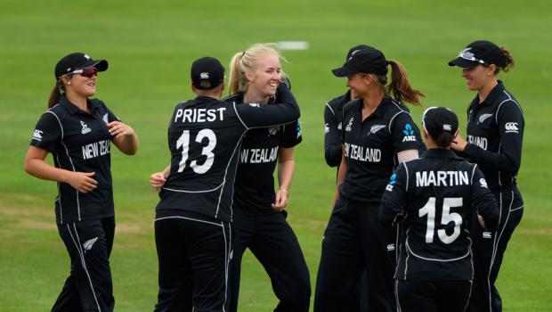 England Women vs New Zealand Women 2nd ODI Preview – 19 September