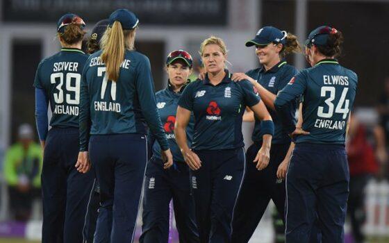 England Women vs New Zealand Women 2nd T20 Preview – 04 September