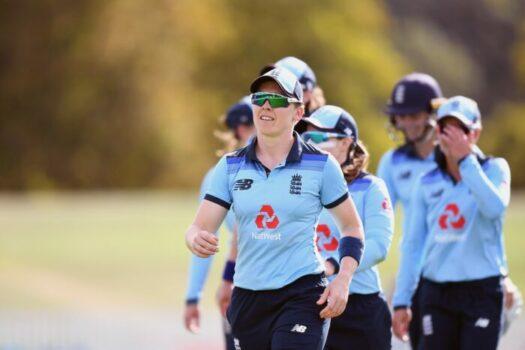 England Women vs New Zealand Women 3rd ODI review – 21st September