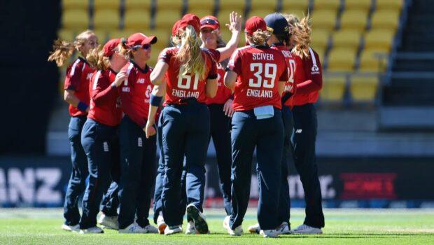 England Women vs New Zealand Women 3rd T20 Review – 09 September