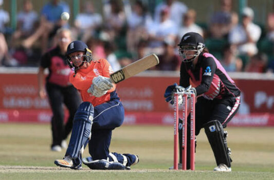 England Women vs New Zealand Women 4th ODI Review – 23rd September