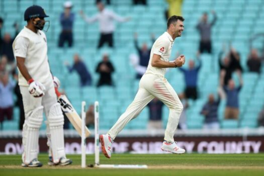 England vs India 5th Test Preview – 10th September