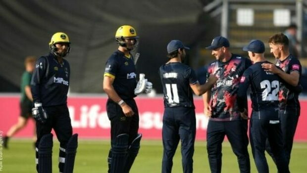 Essex vs Kent, Group A Review – Royal London One Day Cup 2021 – 1st August