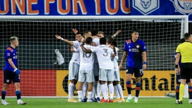 FC Cincinnati vs D.C. United Review – US Major Soccer League – 1st August