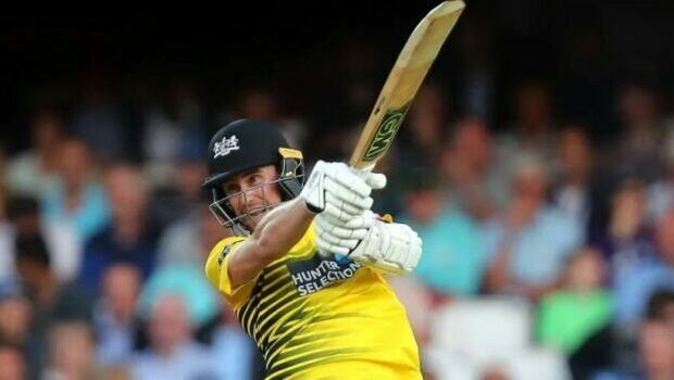 Gloucestershire vs Worcestershire, Group A – Royal London One Day Cup 2021 – 27th July