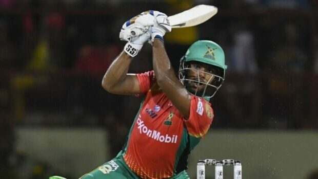 Guyana Amazon Warriors vs Barbados Tridents, 16th CPL Match Review – 04 September