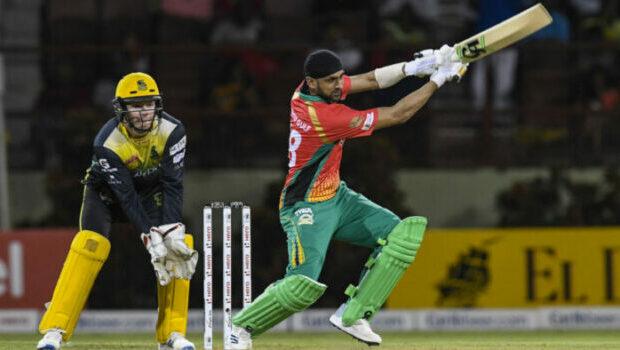 Guyana Amazon Warriors vs Jamaica Tallawahs Review, 29th CPL Match – 12 September
