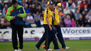 Hampshire vs Worcestershire, Group A - 4th August
