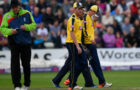 Hampshire vs Worcestershire, Group A – 4th August
