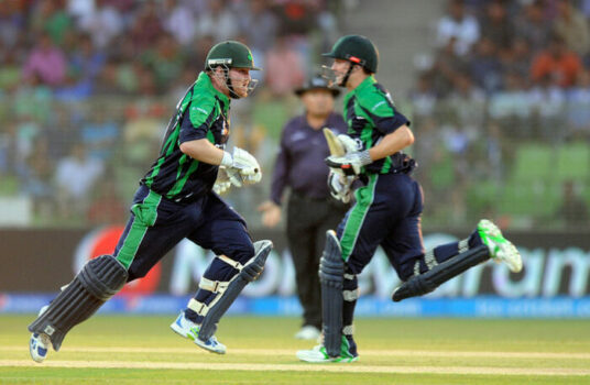 Ireland vs Zimbabwe 3rd T20 Review – 20th August