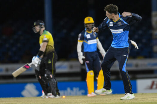 Jamaica Tallawahs vs Barbados Tridents Review, 6th Match – 28th August