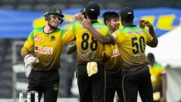 Jamaica Tallawahs vs Guyana Amazon Warriors Review, 26th CPL Match 11 September
