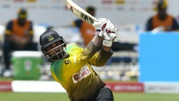 Jamaica Tallawahs vs St Lucia Zouks, 3rd CPL Match – 27 August