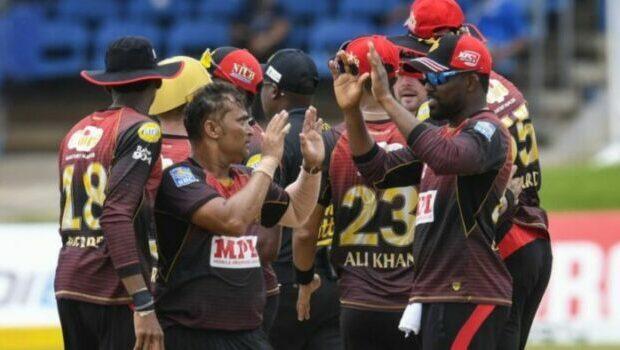 Jamaica Tallawahs vs Trinbago Knight Riders Review, 19th CPL Match – 07 Sep